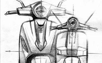Bajaj Chetak patented in Europe