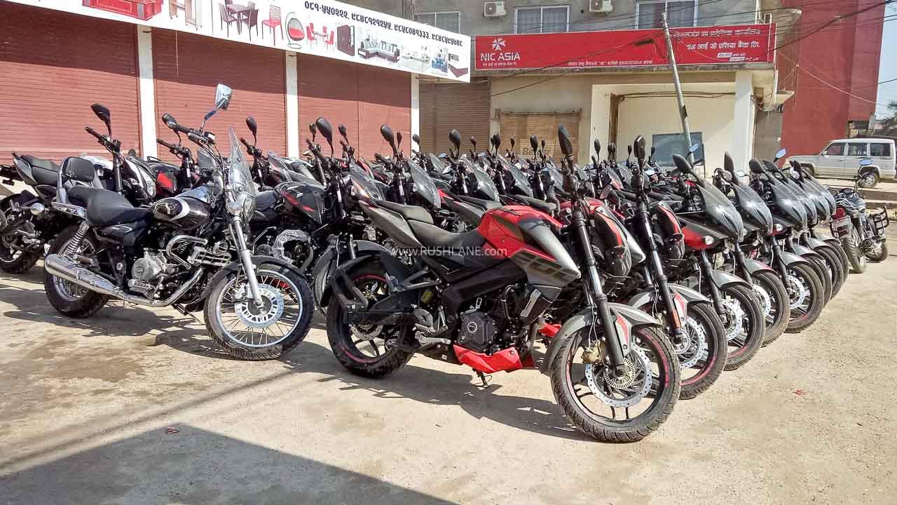 Bajaj Auto warranty extended
