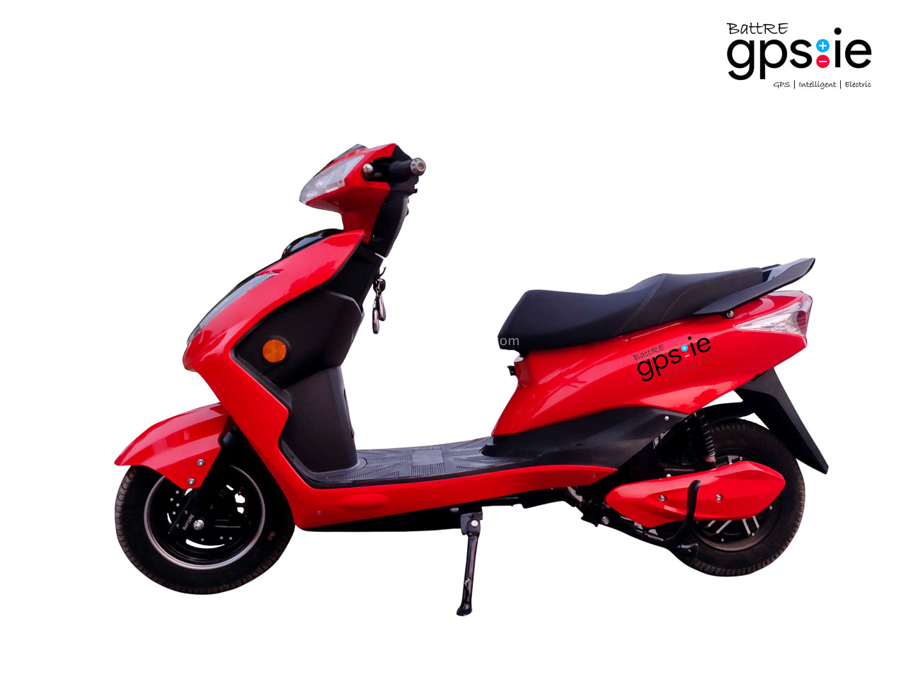 Battre GPSie electric scooter