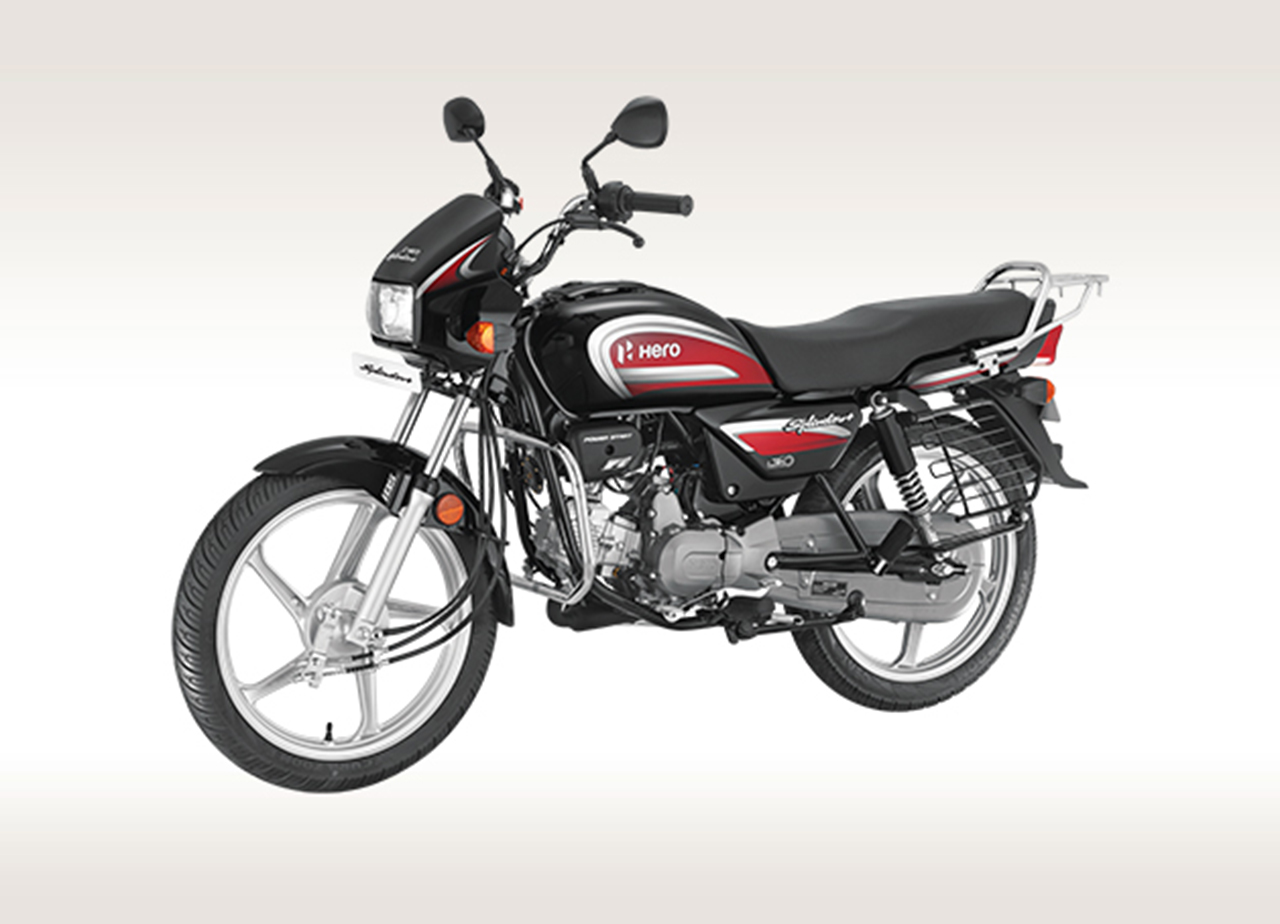 BS4 Hero Splendor Plus, HF Deluxe prices slashed by Rs 10k