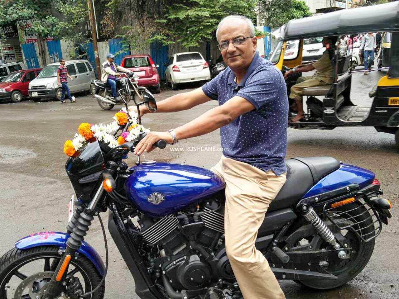 Harley Davidson to start home delivery of motorcycles – Street 750, Iron 883, etc
