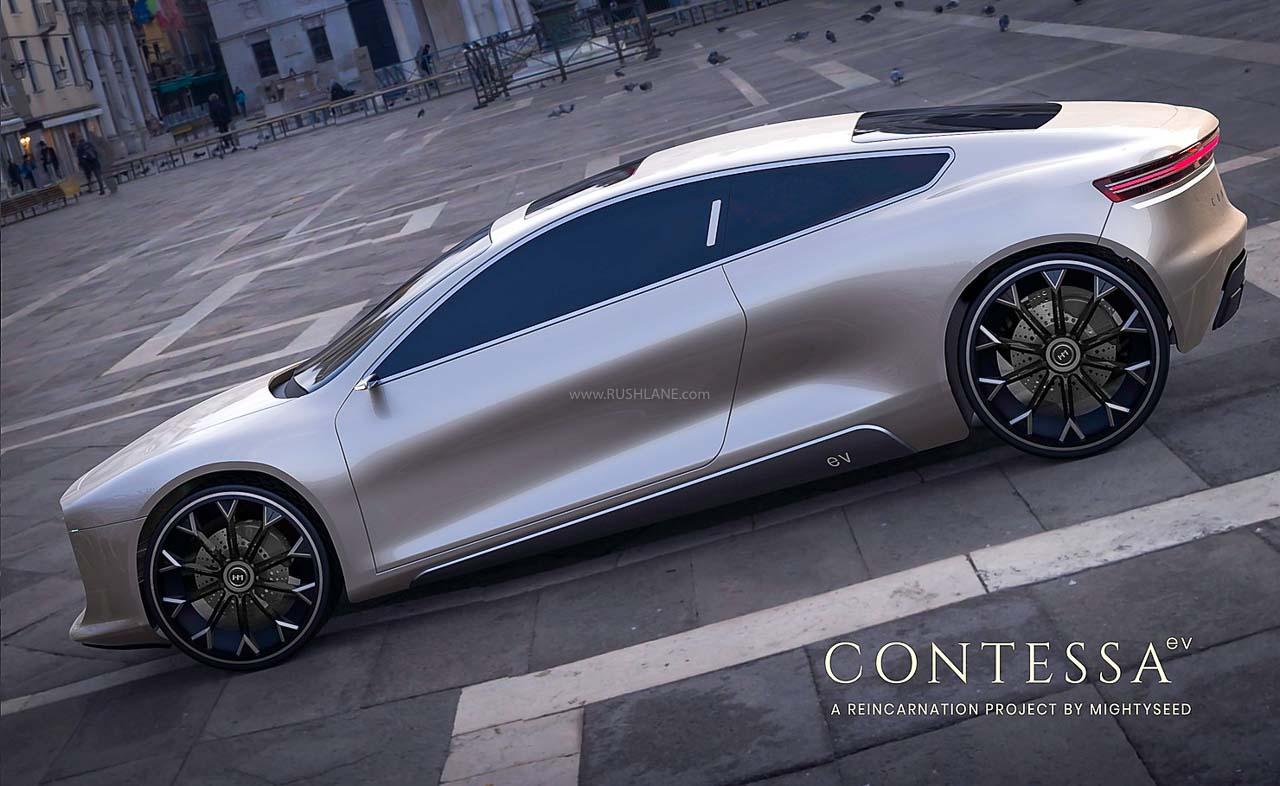 HM Contessa Electric