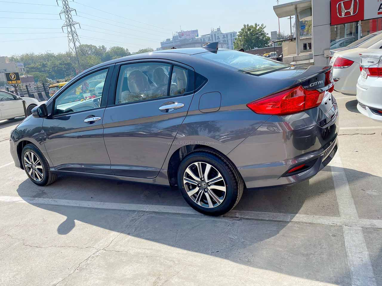 Honda Car Discounts May 2020 – City, Amaze up to Rs 1 lakh off
