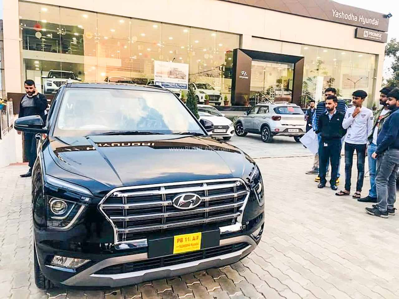 Auto industry in India pushed back by up to 6 years – Due to corona virus