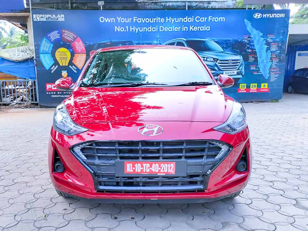 Hyundai May 2020 Discounts – Santro, Grand i10, NIOS, i20, Elantra