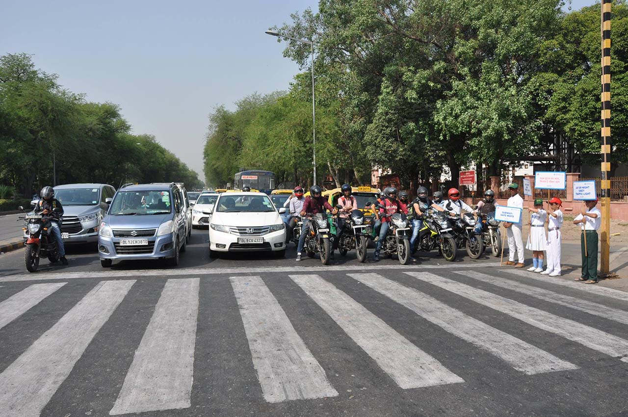 Indian auto industry lockdown
