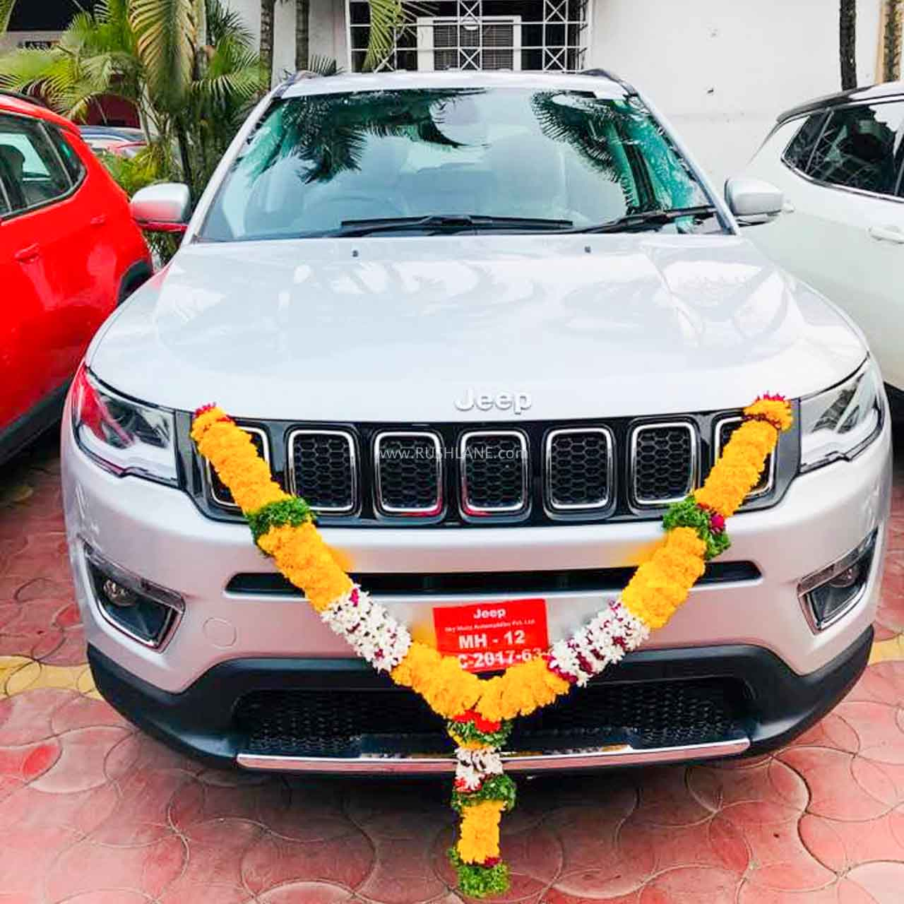 Jeep For All financial solution launched for Compass, Wrangler buyers
