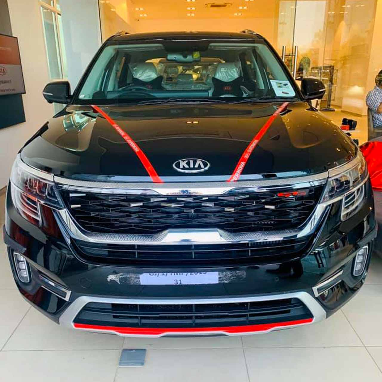 New 2020 Kia Seltos with added features launched
