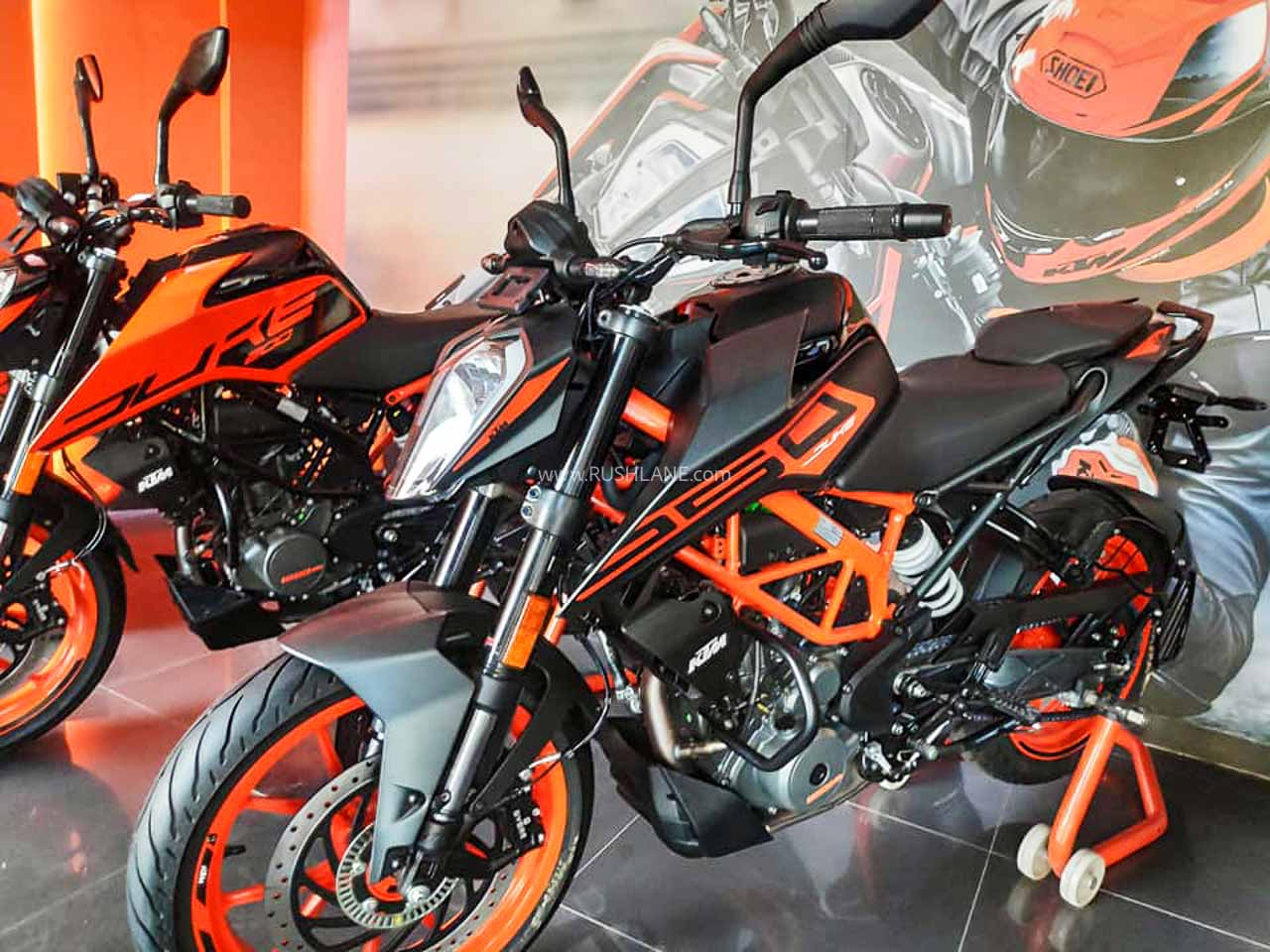 Ktm Adv 390 Duke 125 200 250 390 Rc Prices Increase 2020 May