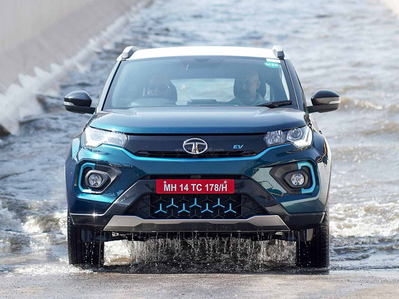 Tata Nexon electric range expected to increase with future updates