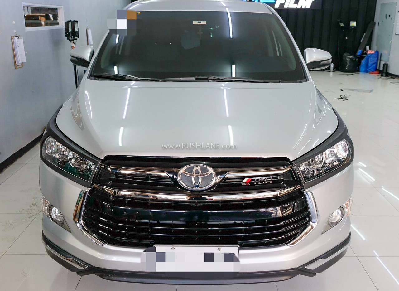 Toyota Innova, Fortuner production to restart tomorrow in India