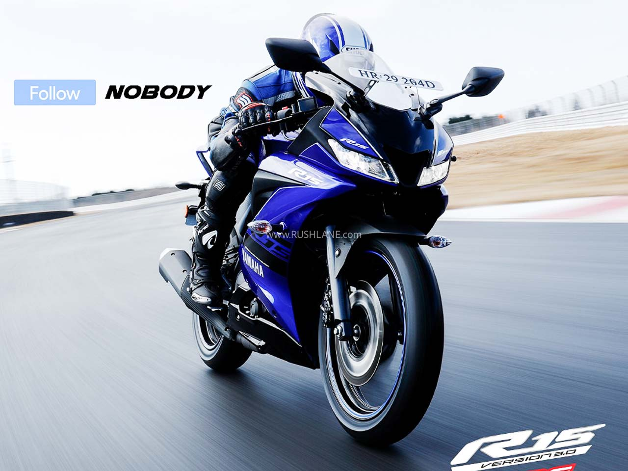 Yamaha R15 prices increase