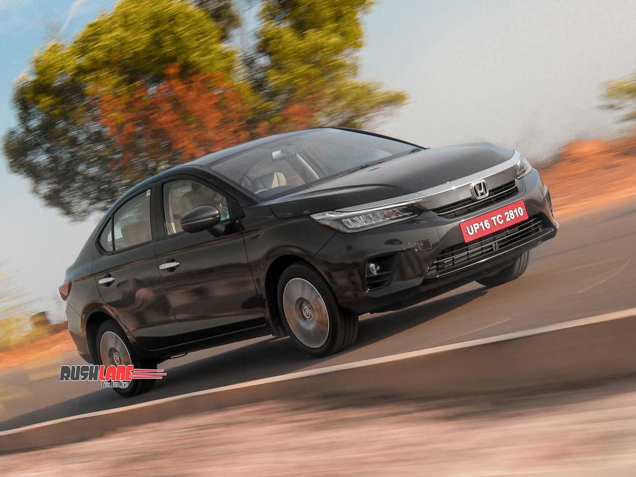 2020 Honda City petrol and diesel variant prices to be revealed on 15th July