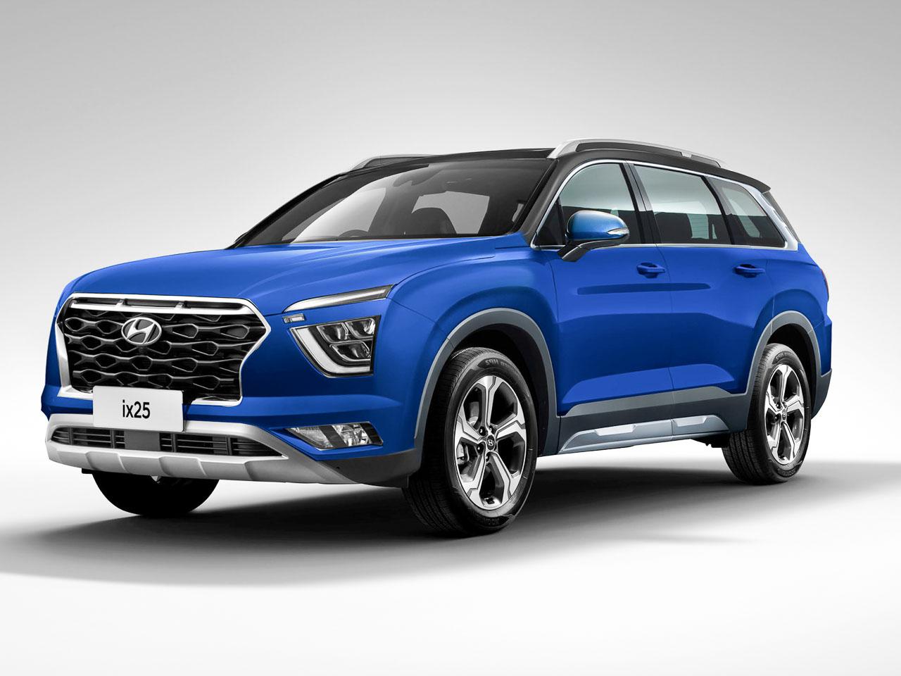 2021 Hyundai Creta Grand