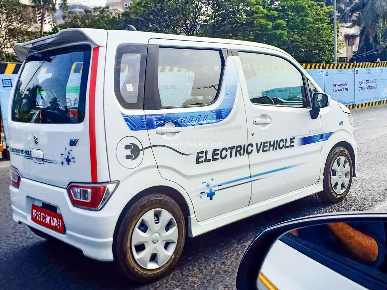 15 Upcoming Electric Car Launches – Maruti WagonR to Tata Altroz