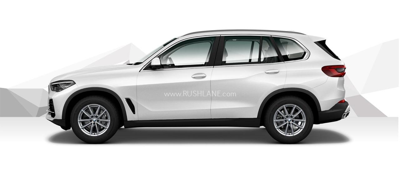 BMW X5 xDrive30d SportX