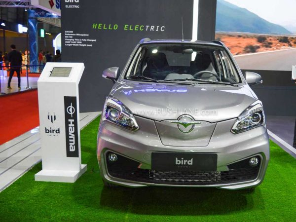 Bird Electric EV1