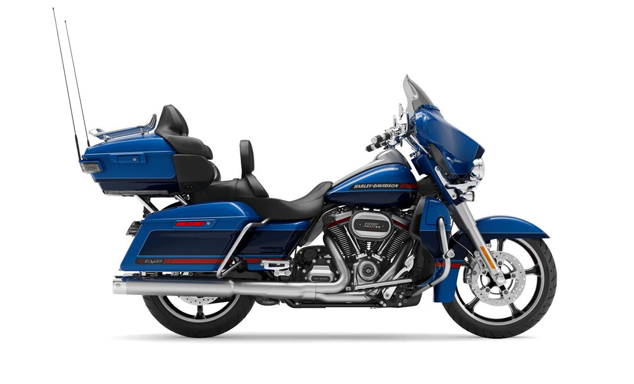 2020MY Harley-Davidson CVO