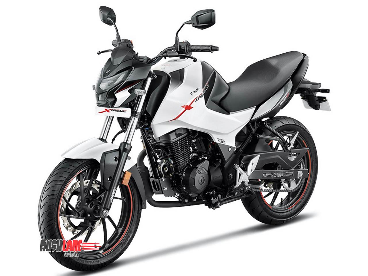 Hero Xtreme 160R launch price Rs 1 lakh – Bajaj Pulsar, TVS Apache rival