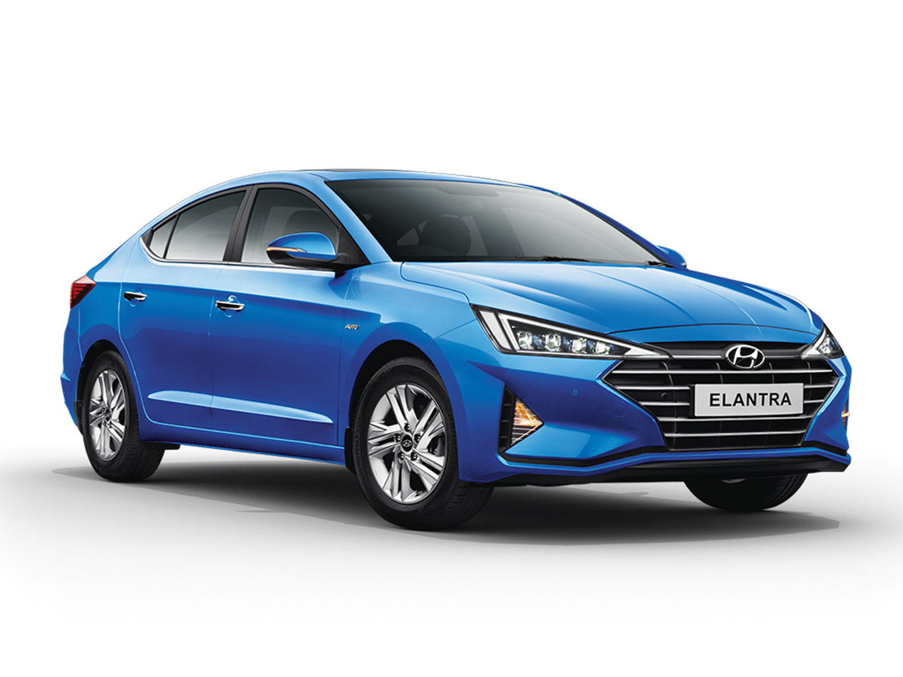 Hyundai Elantra BS6 diesel model launched – Prices start at Rs 18.70 lakh
