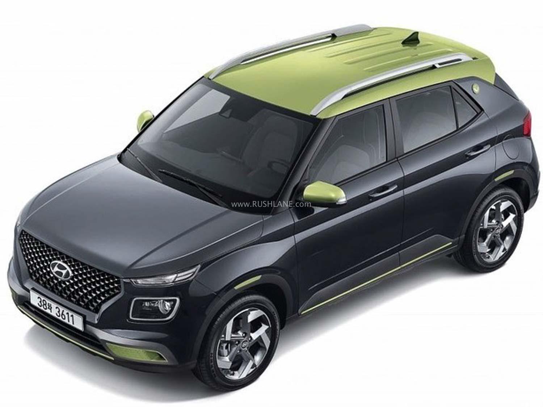 Hyundai Venue Flux