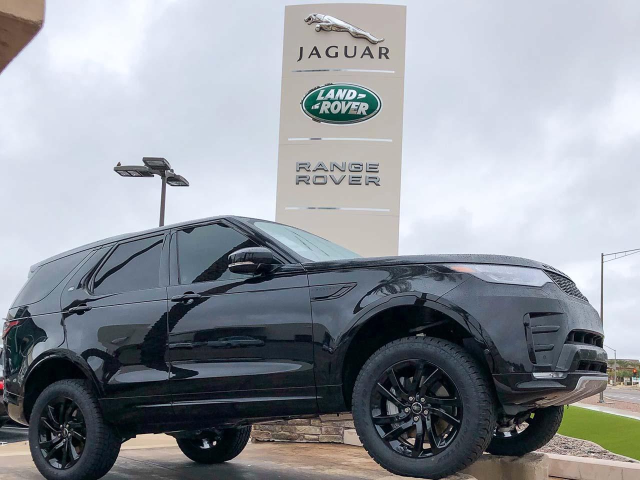 Jaguar's long term future a question mark as losses mount