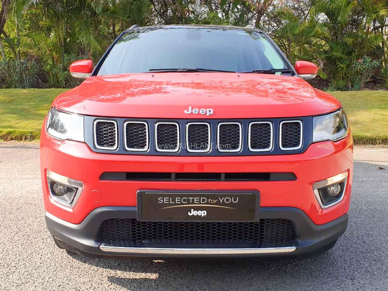 Jeep SelectedForYou