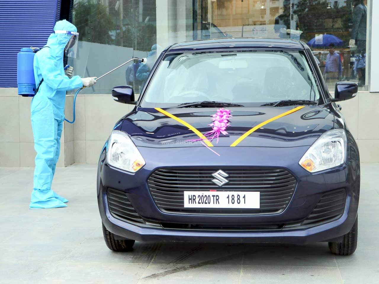 New Maruti car discounts on Swift, Dzire, Alto, WagonR – Up To Rs 50k off