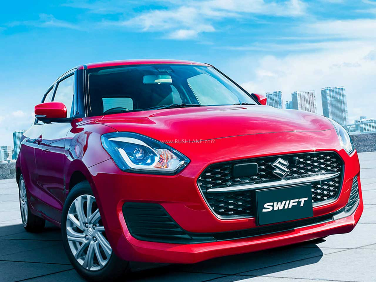 2021 Maruti Swift to offer more power and efficiency - Details