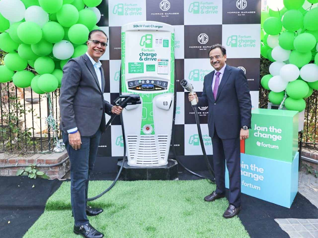 Tata Power to install Superfast Chargers for MG ZS EV, other electric cars