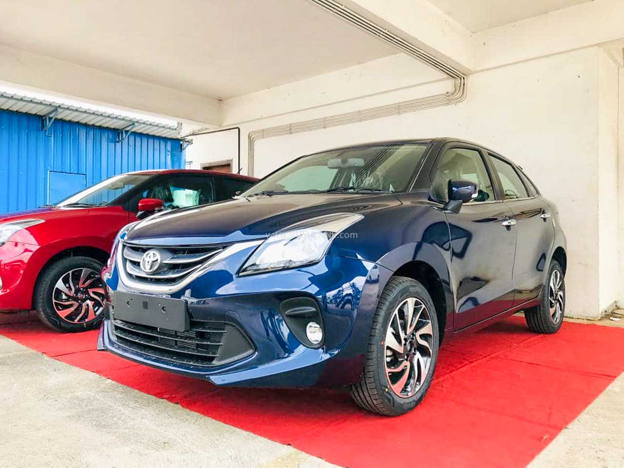 Toyota Glanza celebrates 1st anniversary – Achieves new sales milestone