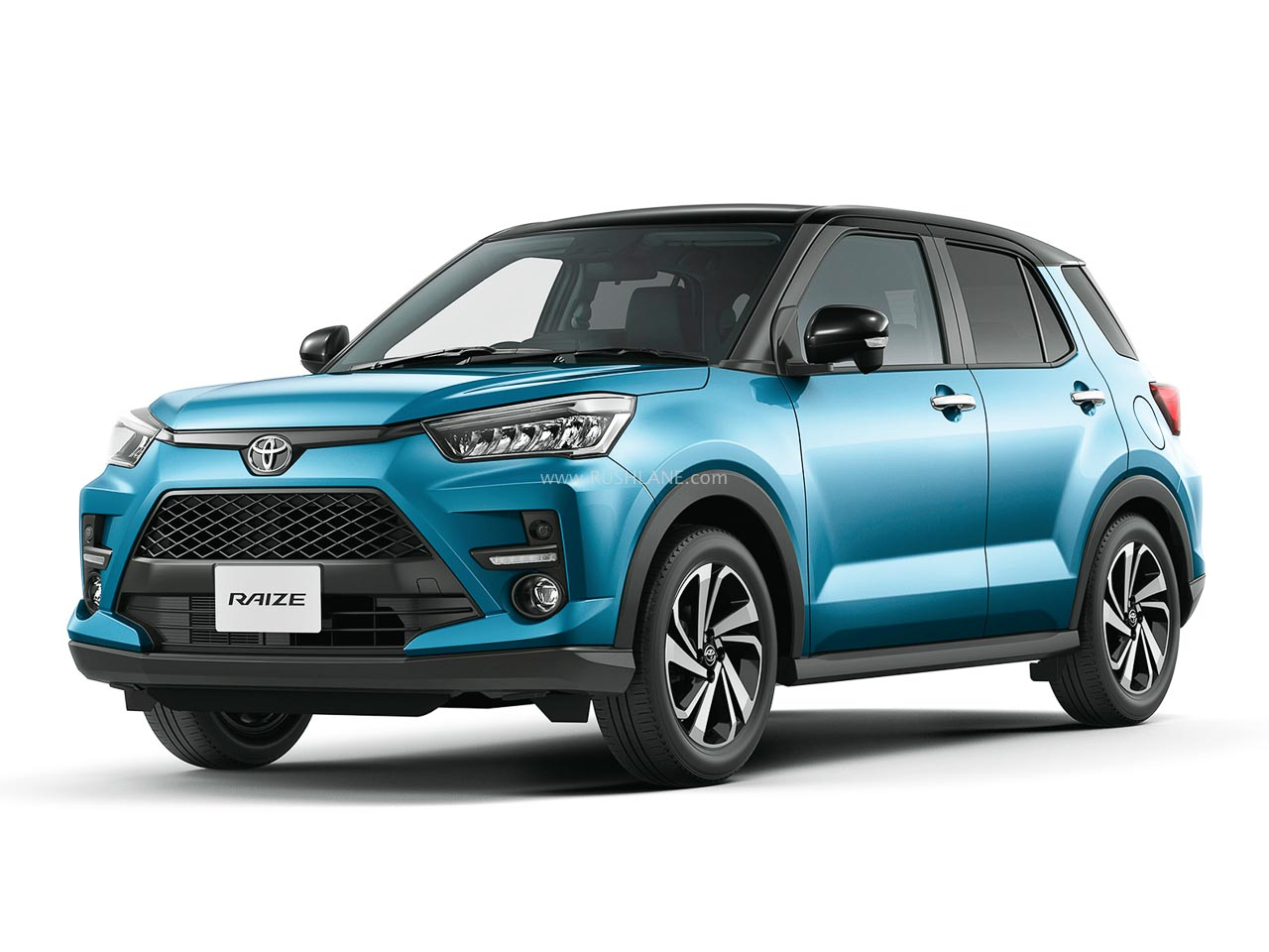 Daihatsu Rocky joins Nexon, XUV300 in sub 4m SUV club with 5 star safety