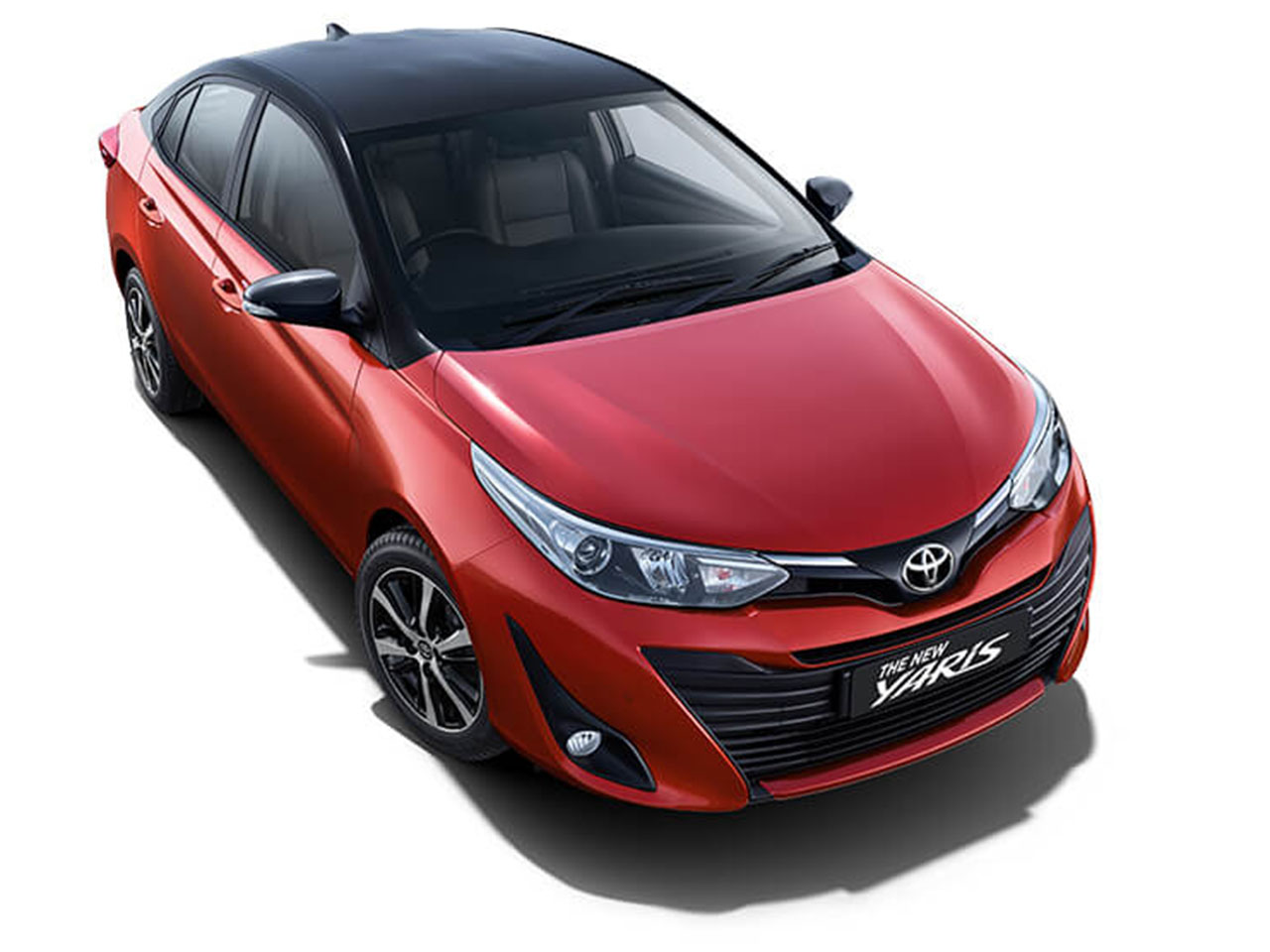 Toyota Yaris now available on Government eMarketplace at Rs 9.12 lakh