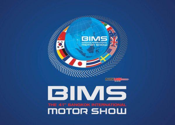 2020 Bankgok Motor Show