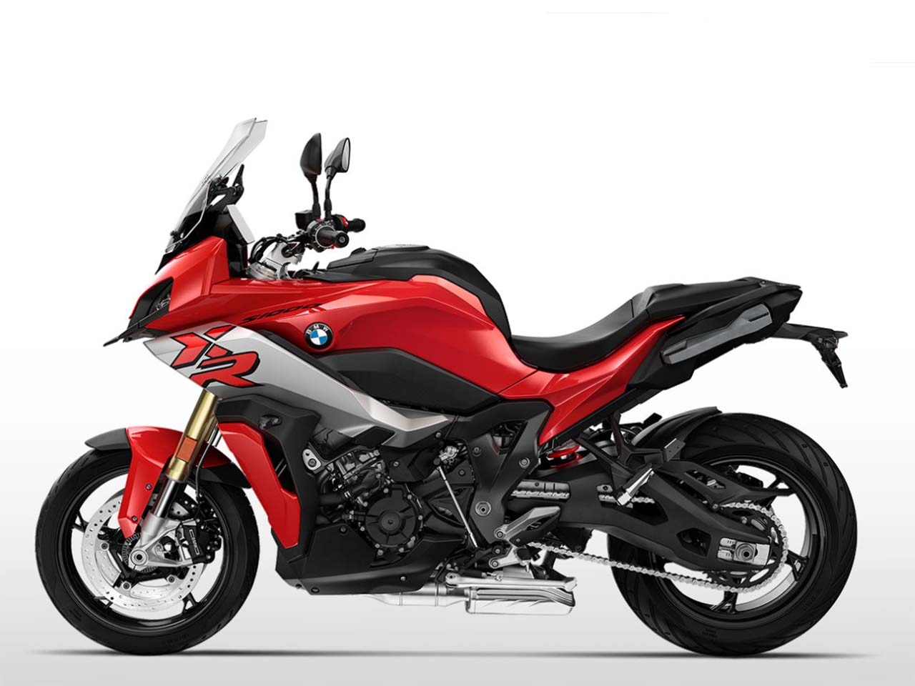 2020 BMW S 1000 XR India launch price Rs 20.90 lakh