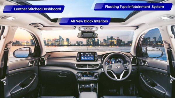 2020 Hyundai Tucson Facelift