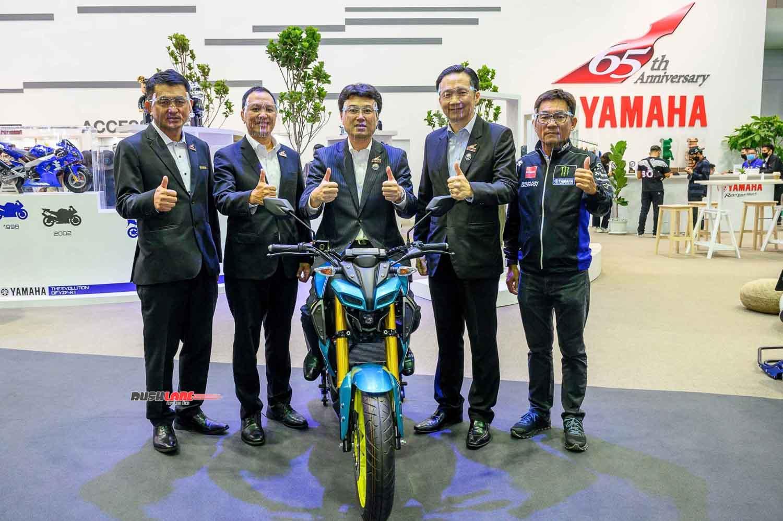 2020 Yamaha MT 15 Limited Edition