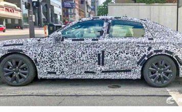 2021 Honda Civic New gen
