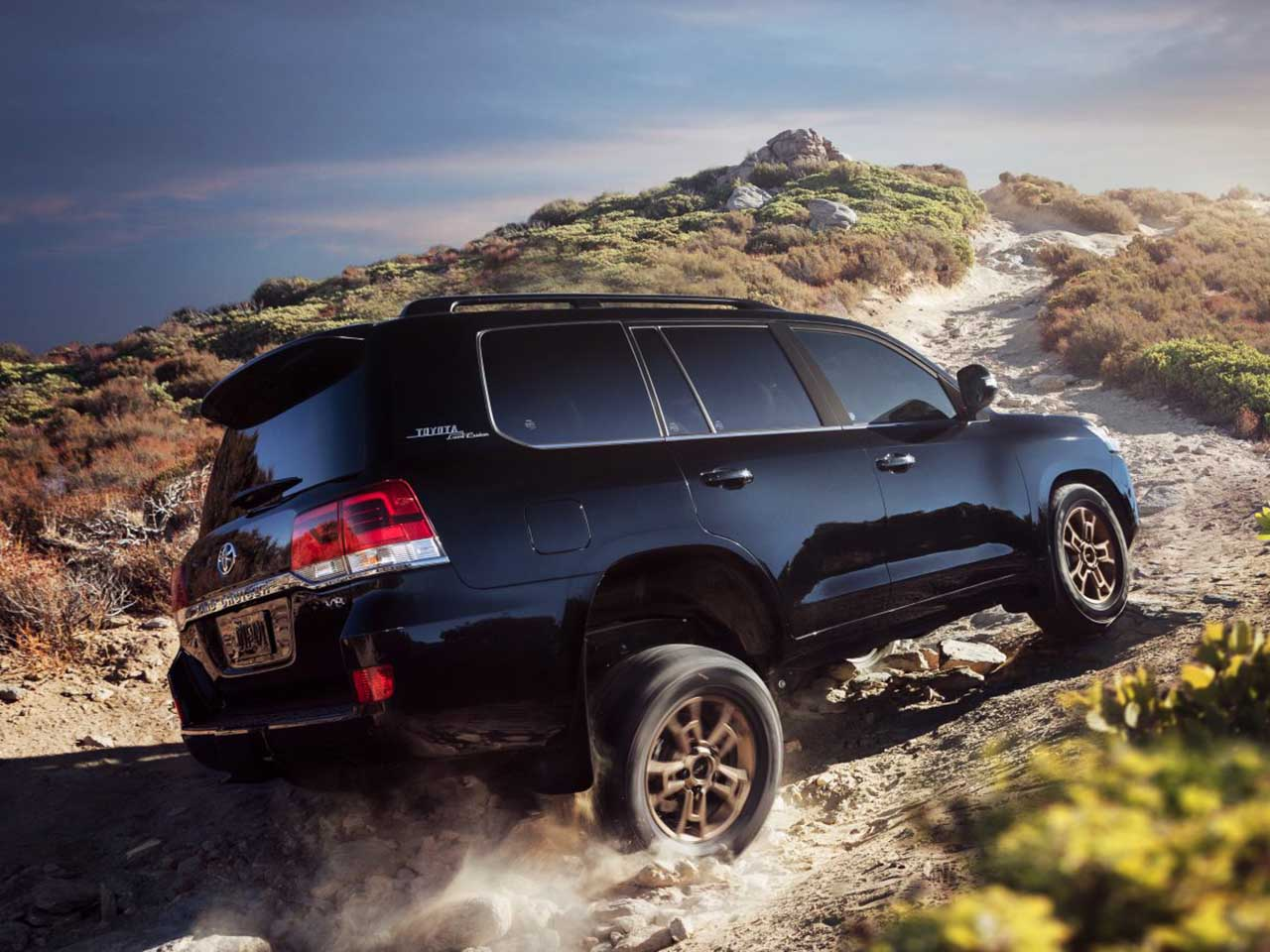 2021 toyota land cruiser heritage edition debuts with 3
