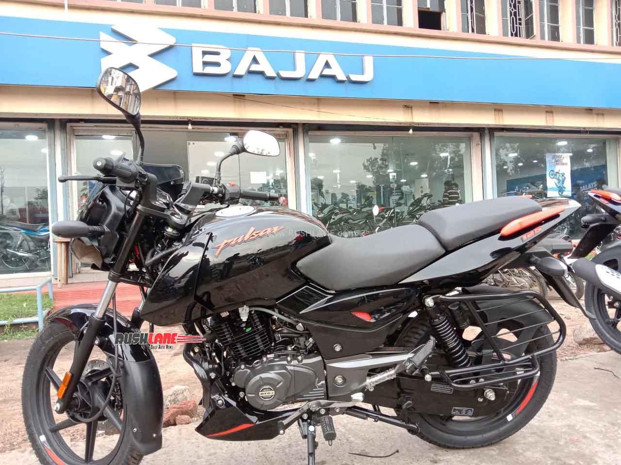 Bajaj Pulsar BS6 sales June 2020