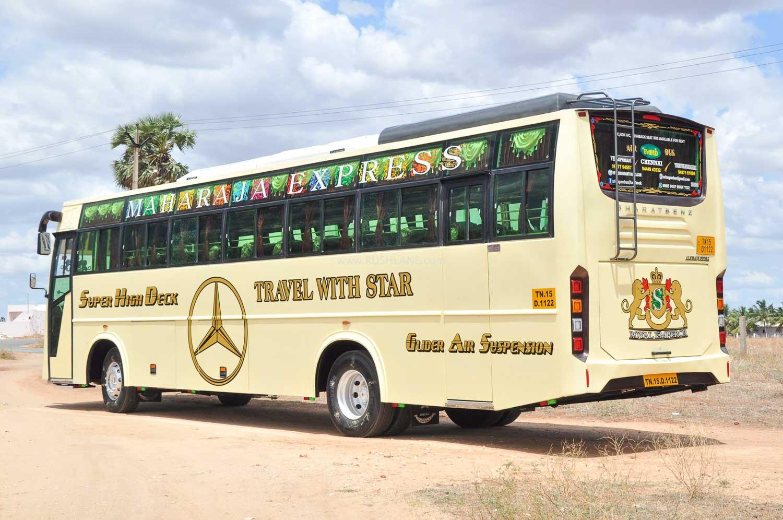 Private bus