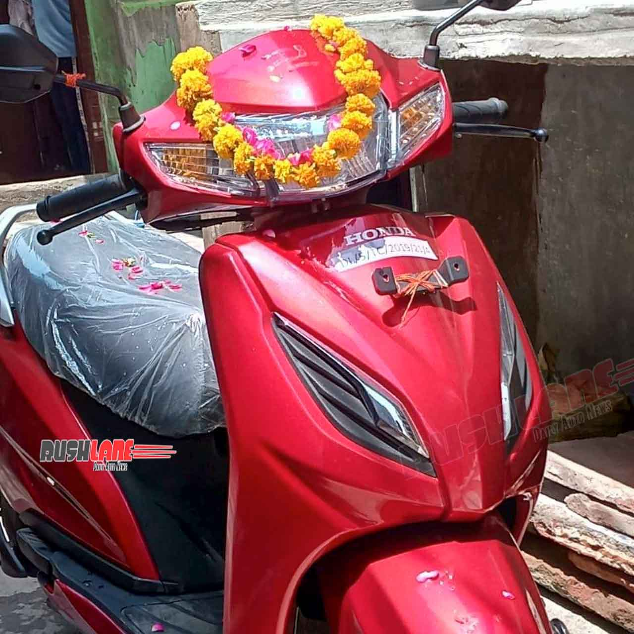 Honda Activa helps company sales increase 4X in June 2020 over May