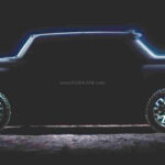 Hummer Electric Pickup