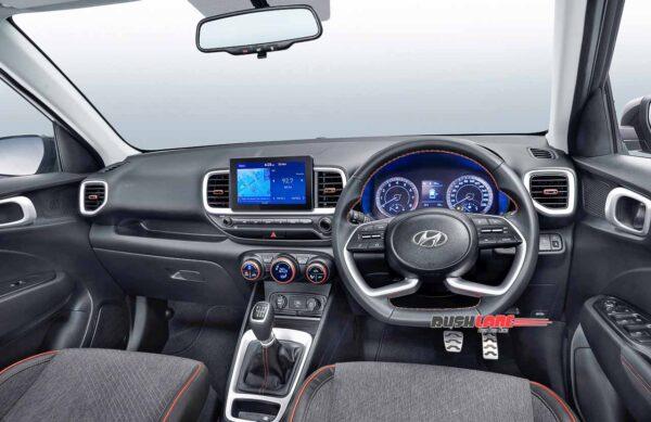 2020 Hyundai Venue Sport