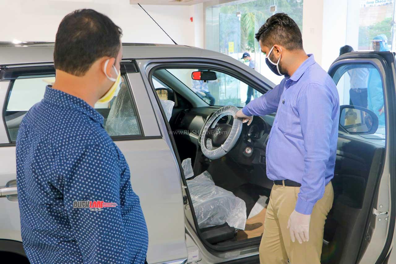 Maruti Suzuki quarterly results