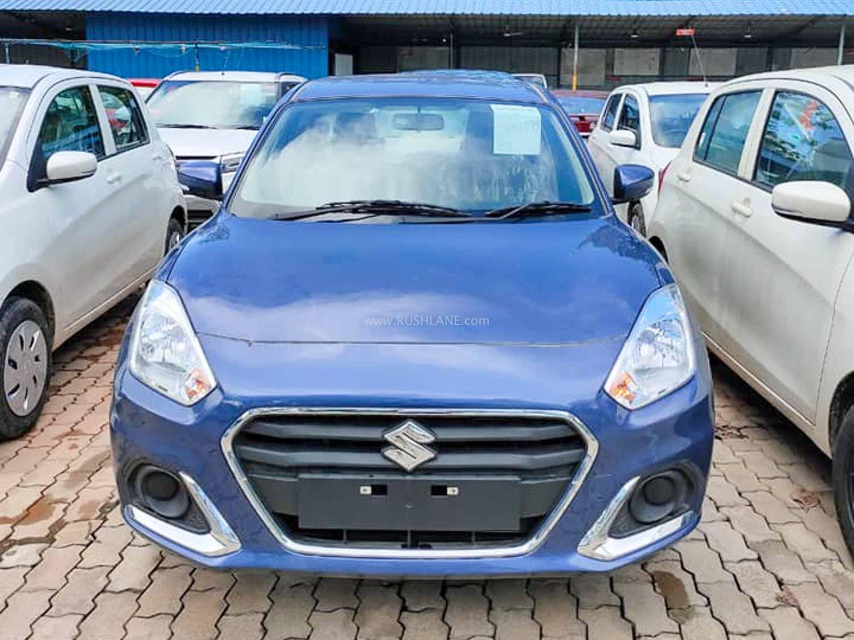 Maruti Car Discounts July 2020 up to Rs 55k – Alto, Swift, Dzire, Brezza