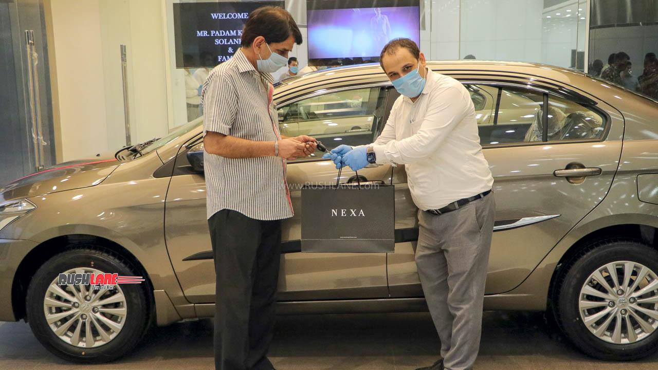 Maruti Suzuki Digital Sales Leads