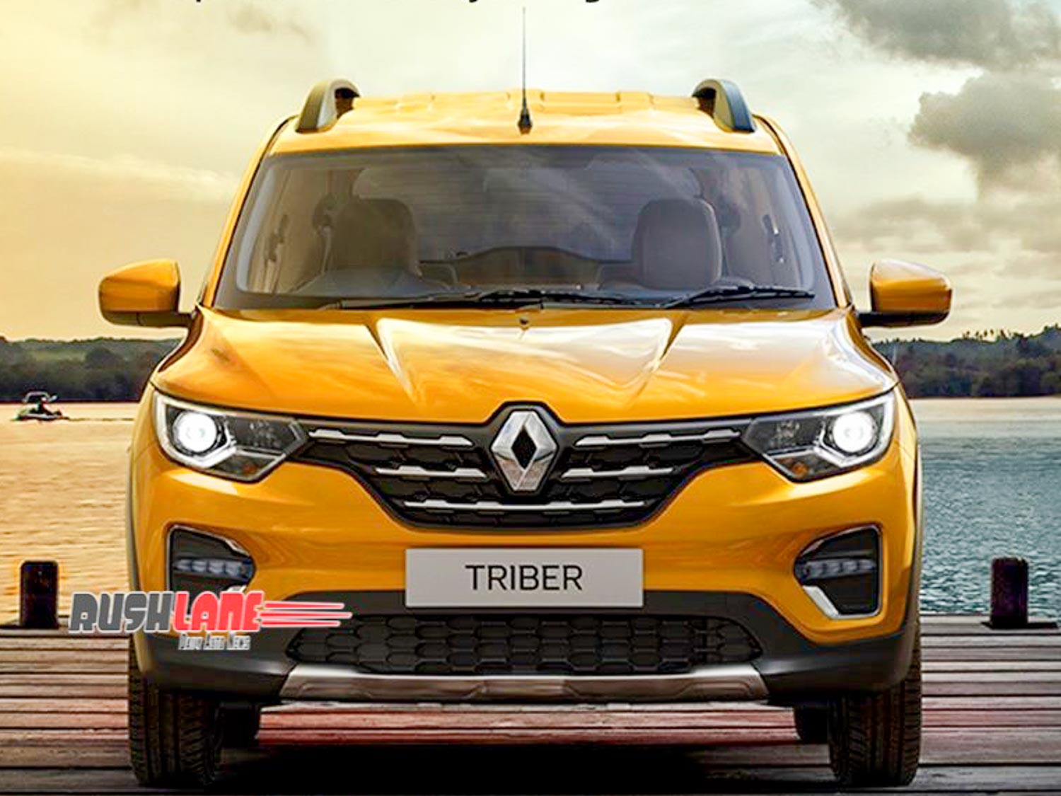 New Renault Car Discounts July 2020 up to Rs 70k – Kwid, Triber, Duster