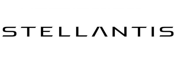 The 'Stellantis' font