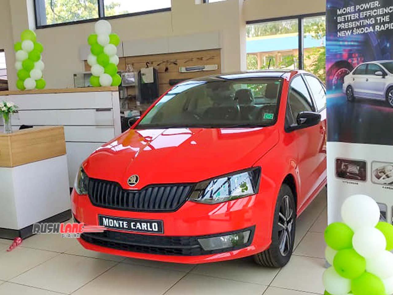 Skoda Rapid TSI BS6 automatic to launch in Sep – Confirms Zac Hollis
